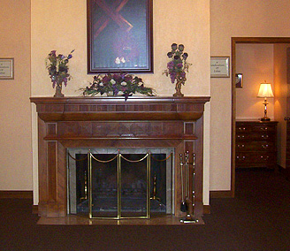 Myers and Smith Funeral Home and Chapel